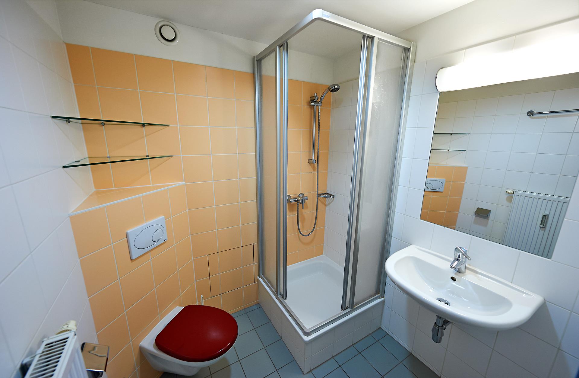 Studentenwohnheim Wien - Studentenzimmer in Top Lage | Kolping Wien