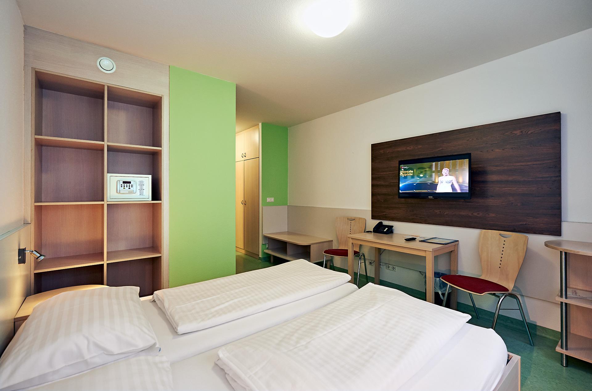 Hotel Nahe Naschmarkt Wien